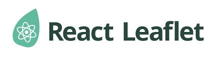 React Leaflet's Epic Logo
